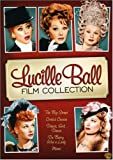 Lucille Ball Film Collection (Sous-titres français) [Import]