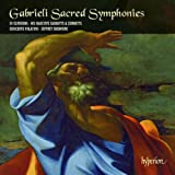 Gabrieli, G.: Sacred Symphonies