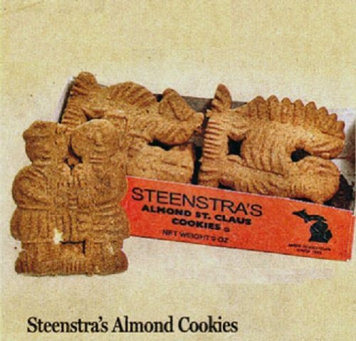 Steenstras Windmill Cookies