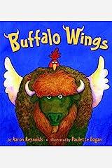 Buffalo Wings Paperback