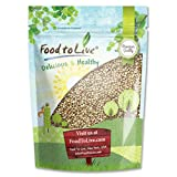 Coriander Seeds Whole by Food To Live (Kosher) -1 Pound