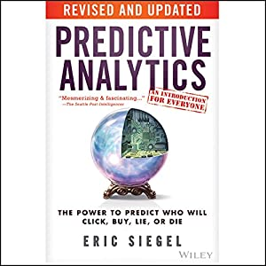 Predictive Analytics | Livre audio