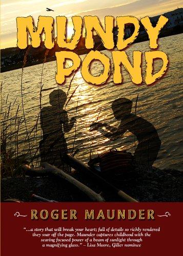 Mundy Pond