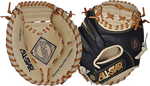 All-Star The Pocket 27'' Catcher's Training Mitt by All star (Image #2)