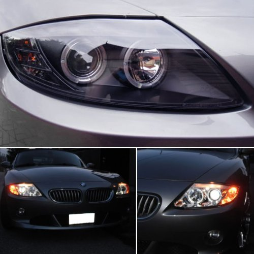 2005 Bmw Z4: BMW Z4 Headlight, Headlight For BMW Z4