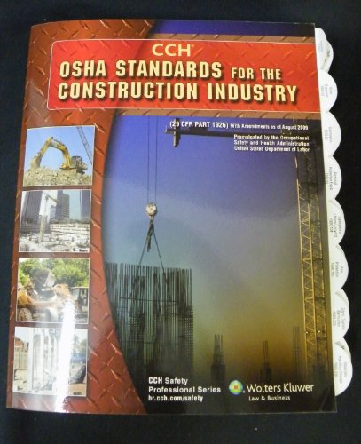 osha-standards-for-the-construction-industry-as-of-08-09