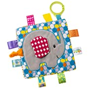 Taggies Crinkle Me Toy, Elephant