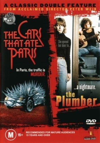 Amazon.com: Cars That Ate Paris /The Plumber: John Meillon, Max ...