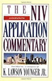 Judges, Ruth (The NIV Application Commentary)