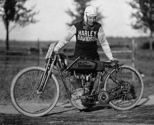 1930 Harley Davidson - 8