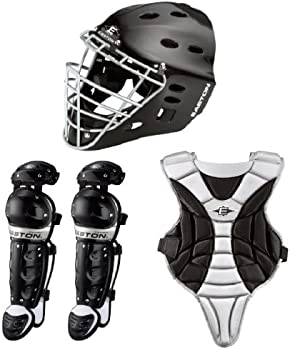 Easton Youth Catcher Box Set