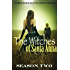 The Witches of Santa Anna (Books 8-13) (The Witches of Santa Anna Bundle Book 2)