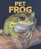 Pet Frog, Robin Nelson, 0822513153