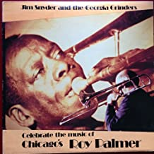 Celebrate The Music of Chicago's ROY PALMER Vinyl