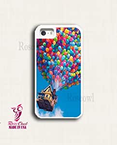 Iphone 5s case, Iphone 5s cover, Iphone 5s cases - Ballon Uphouse apple iphon...