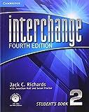 Interchange Level 2 Student's Book with Self-study DVD-ROM (Interchange Fourth Edition)