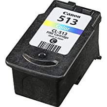 CARTUCHO TINTA CANON CL-513 COLOR 2971B001