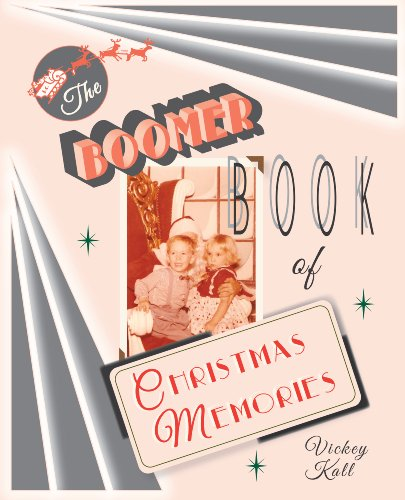The Boomer Book of Christmas -