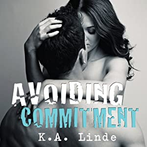 Avoiding Commitment Hörbuch