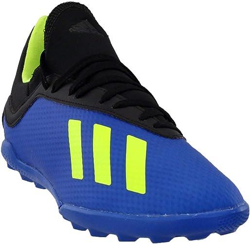 Monótono Egipto con tiempo  Amazon.com | adidas Kids' X Tango 18.3 Tf J Soccer Shoe | Soccer
