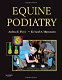 img - for Equine Podiatry book / textbook / text book