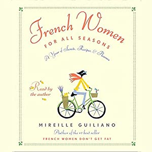 French Women for All Seasons Hörbuch
