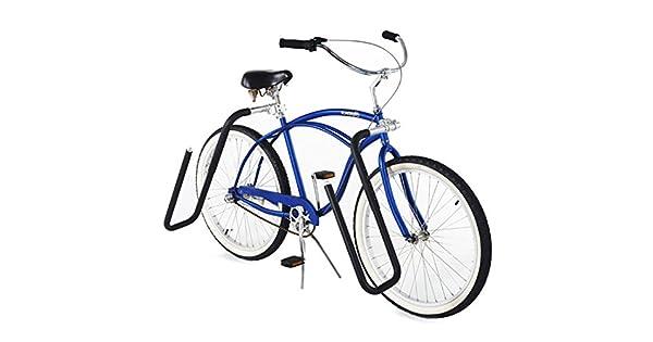 Amazon.com: Movido Por bicicletas Bike rack RR MBB 6 en Sup ...