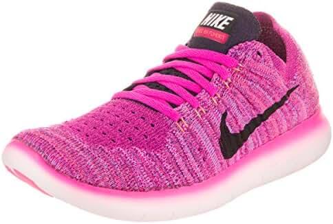 Nike Women's Free Rn Flyknit Running Shoe