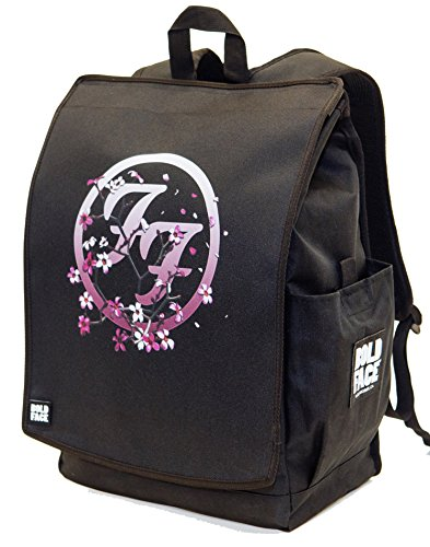 Book Foo Fighters - Foo Fighters Backpack (Flowers)