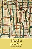 The Preacher, Gerald Stern, 1932511547