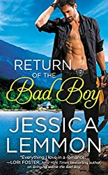 Return of the Bad Boy (Second Chance)