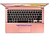 Bodu Keyboard Cover Protective Sticker Skin for Samsung 900X3C 900X3D 900X3K 900X3E 900X3G 900X3F 940X3G 940X3K 900X3L 900X3M Notebook