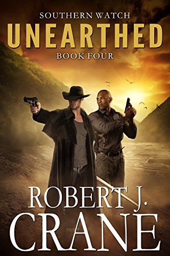 Unearthed Southern Watch Book 4 ebook
