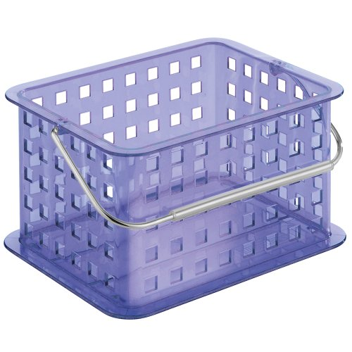 Picture of an InterDesign Storage Organizer Basket for 81492359173
