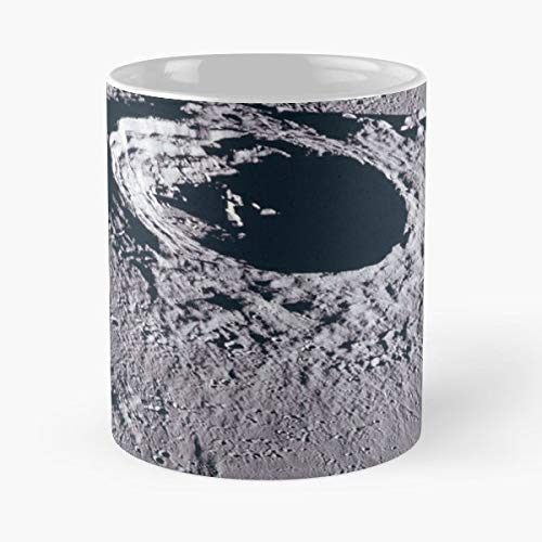 Archive 0047 Moon Craters 47 Orbit Wetdryvac Net Public Domain Classic - Best 11 oz Coffee Mug Cheap Gift