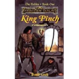 King Pinch: Forgotten Realms (The Nobles Book 1)