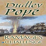 Ramage's Challenge | Dudley Pope