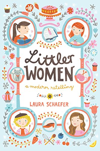 Littler Women: A Modern Retelling by [Schaefer, Laura]