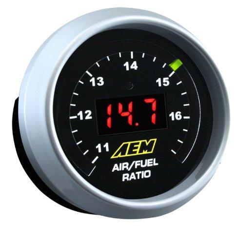 AEM 30-4100 UEGO Controller Gauge