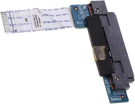 Gazechimp - Cable Flexible para Disco Duro de Disco Duro para ...