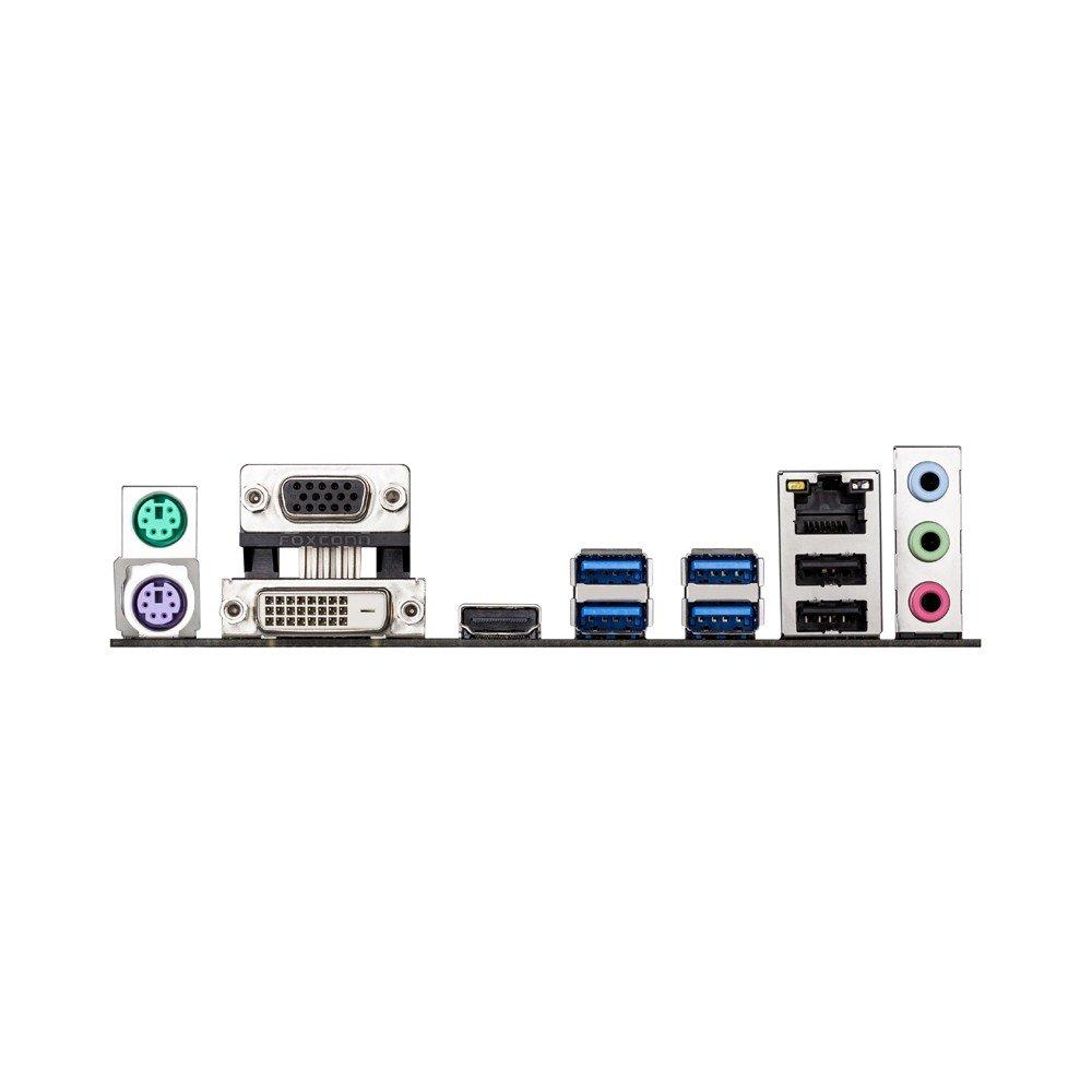 ASUS H97M-E/CSM - Placa Base (DDR3-SDRAM, DIMM, 1333,1600 MHz, Dual, 32 GB, Intel): Amazon.es: Informática