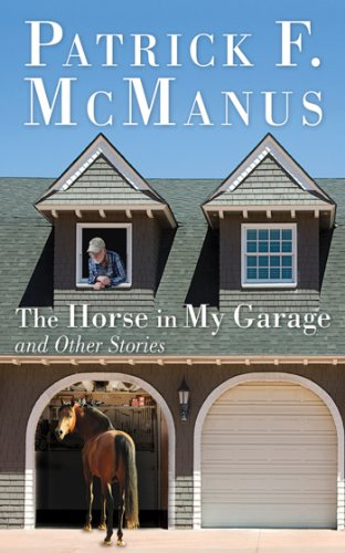 The Horse in My Garage and Other Stories cover