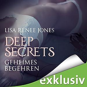 Geheimes Begehren (Deep Secrets 4) Hörbuch