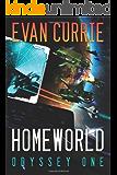 Homeworld (Odyssey One Book 3) (English Edition)