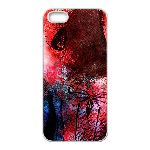 L3Z59 Pictures Of Spiderman N2N9XQ coque iPhone 4 4s cellulaire cas de téléphone couvercle coque blanche SE9QMC1YU