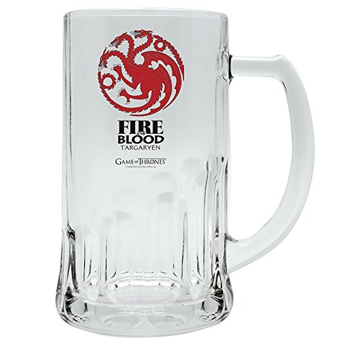 ABYstyle GAME OF THRONES Targaryen Chope