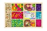 : Bead Bazaar My Big Alphabet Bead Box