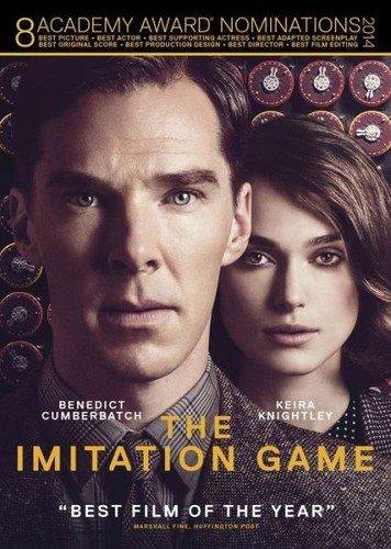 Kaleidoscope Discount Code - Imitation Game,