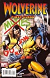 Wolverine First Class Issue 1 By Fred Van Lente [Comic] by Fred Van Lente