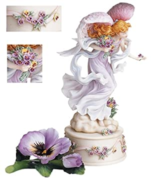 Seraphim Classics Heaven on Earth Pansy